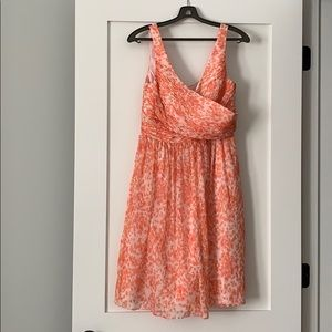 The perfect spring party dress
